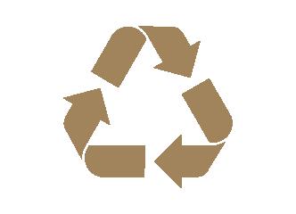 リサイクル性