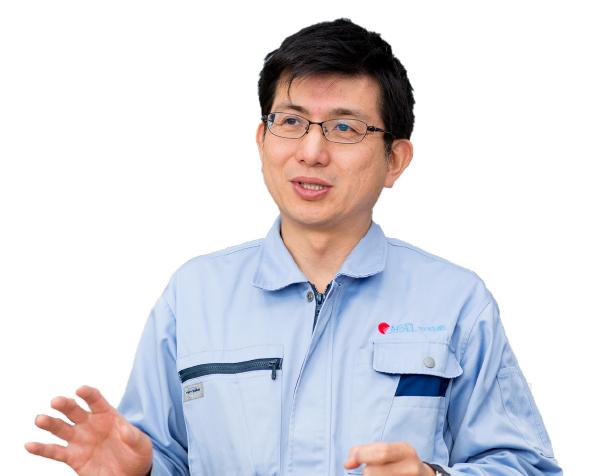 代表取締役社長 居相 浩介